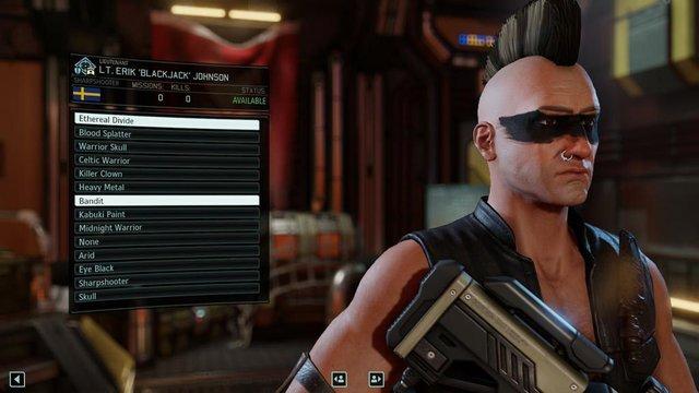 XCOM 2 - Anarchy's Children screenshot