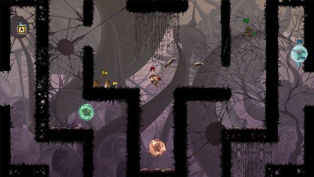 CHOP screenshot