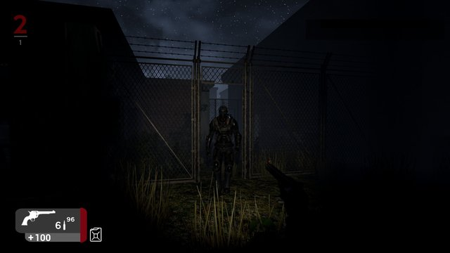 J.A.W.S screenshot