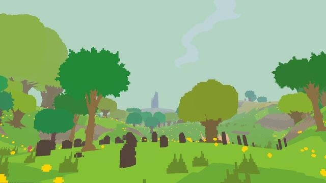 Proteus screenshot