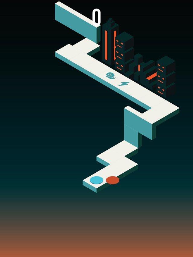 Skyward screenshot