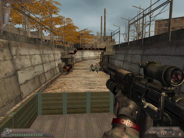 Dusk-12 screenshot