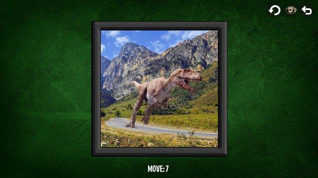 Intelligence: Dinosaurs screenshot