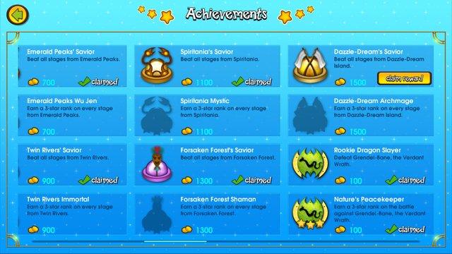 Fairies vs. Darklings: Arcane Edition screenshot