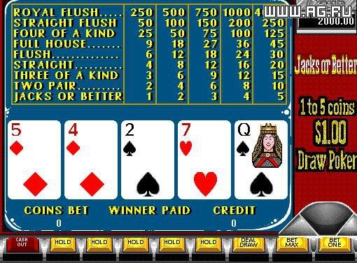 Beat the House 2 screenshot