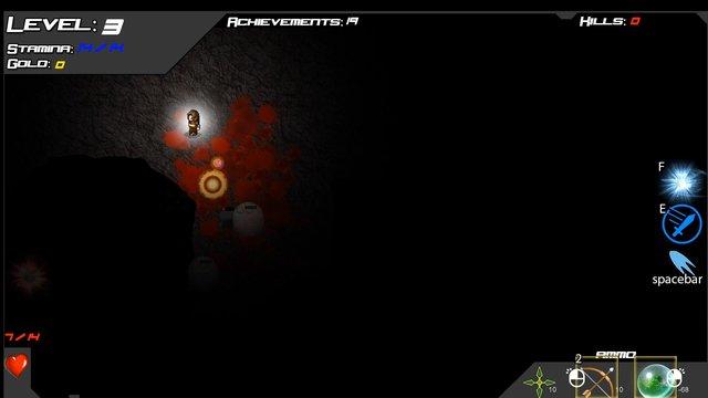 The Quest for Achievements II screenshot