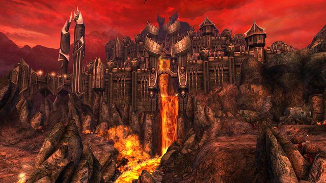 Sphere III: Enchanted World screenshot