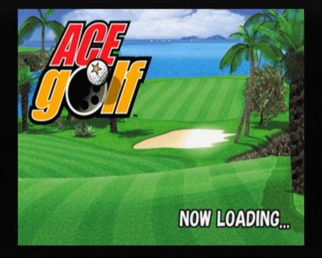 Swingerz Golf screenshot