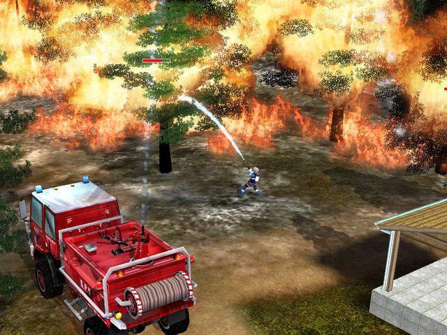 Fire Chief screenshot