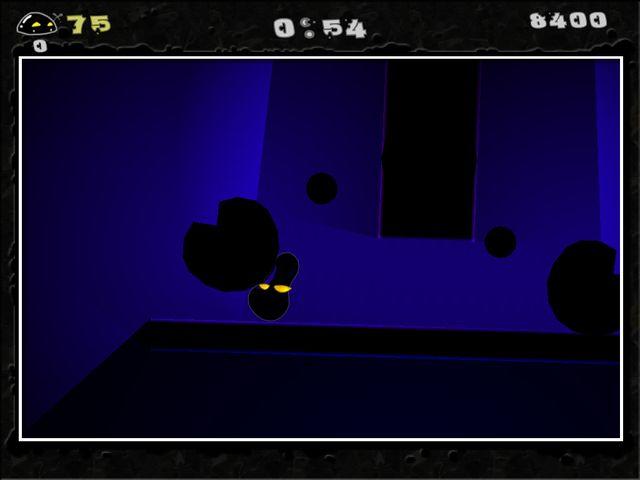 Gish screenshot