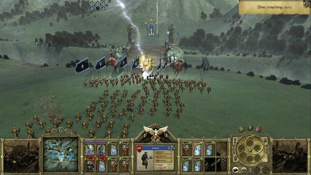 King Arthur: Fallen Champions screenshot