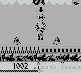Super Hunchback screenshot