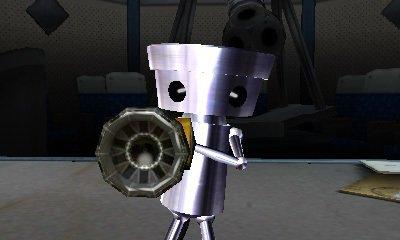 Chibi-Robo!: Photo Finder screenshot