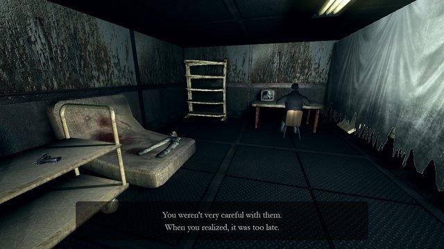 Nightmare screenshot