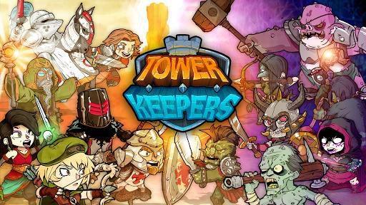 Tower Keepers screenshot