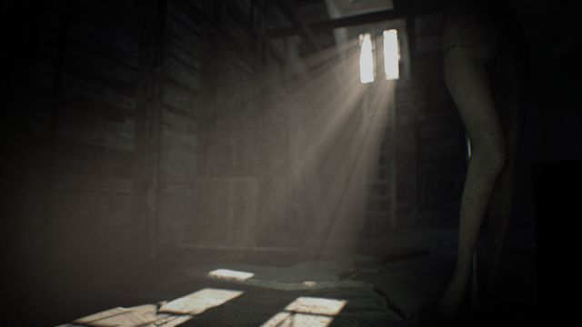 Resident Evil 7 / Biohazard 7 Teaser: Beginning Hour screenshot