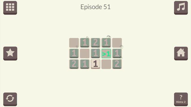 A Number's life screenshot