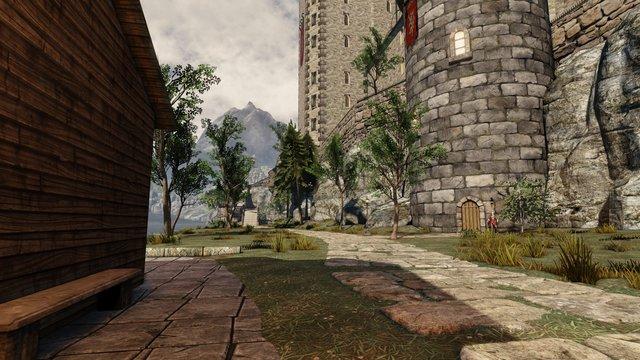Revenge: Rhobar's myth screenshot