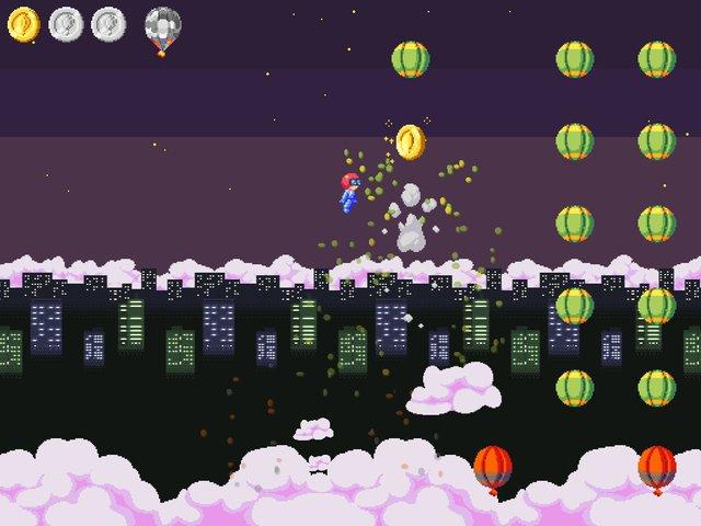 POPixel screenshot