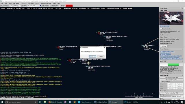 Command: Desert Storm screenshot