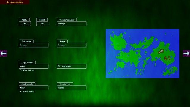 Deity Empires screenshot