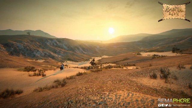 Badiya screenshot