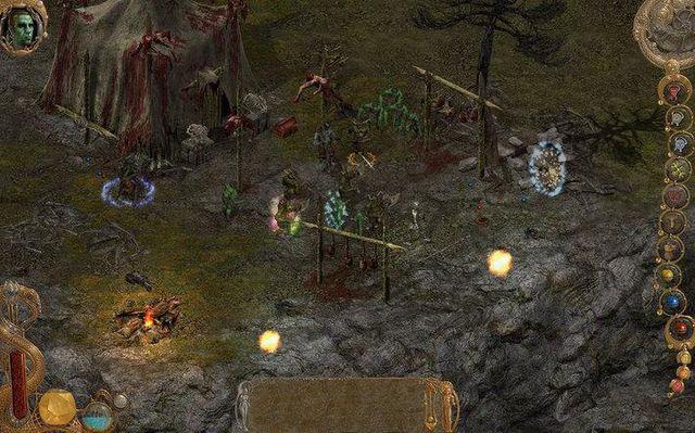 Inquisitor screenshot