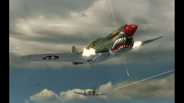Battlestations: Midway screenshot