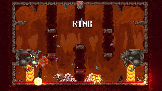 Demons with Shotguns screenshot