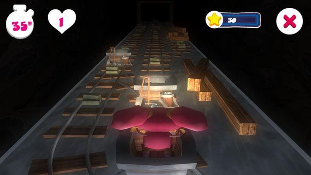 Cosmic Buddies Town screenshot