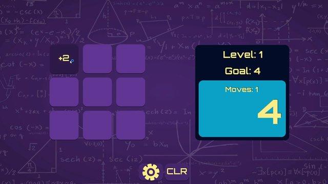 Genius Calculator screenshot