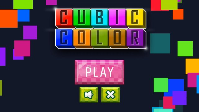 Cubic Color screenshot