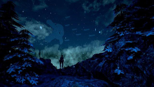 Wormhole City screenshot