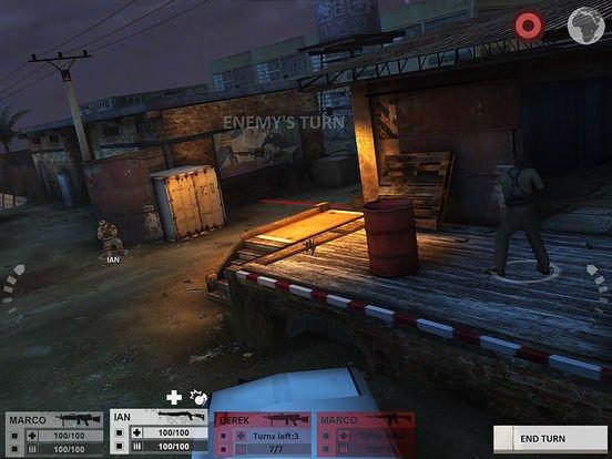 Arma Tactics screenshot