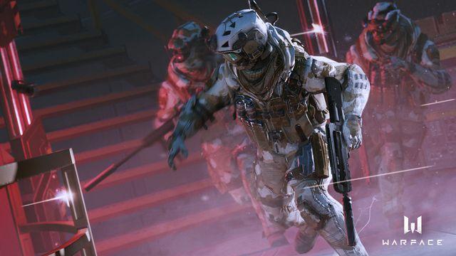Warface: Ice Breaker screenshot
