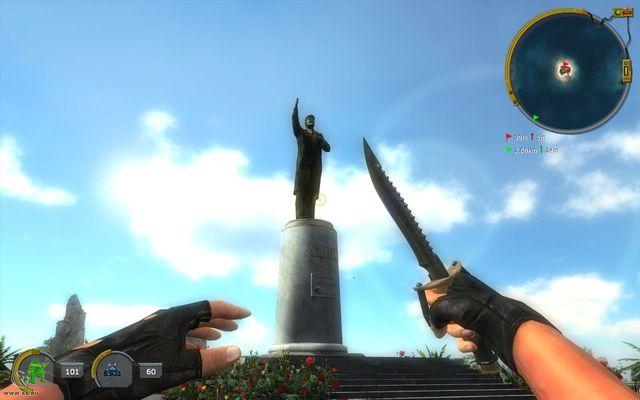 Xenus 2: White Gold screenshot