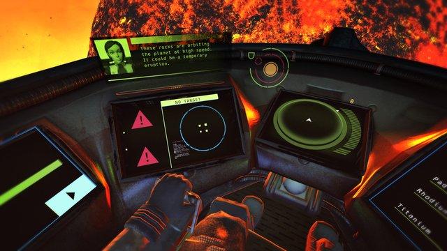 Space Rift NON-VR - Episode 1 screenshot