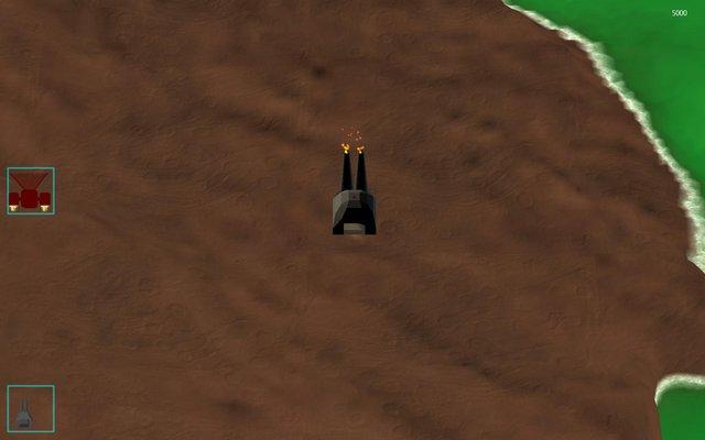Darts screenshot