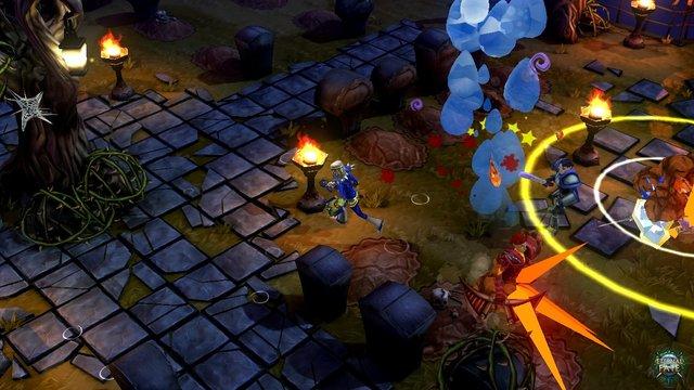 Eternal Fate screenshot