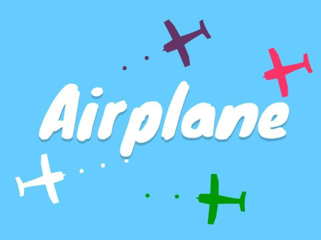 Airplane (Invisible Mammal Studios) screenshot