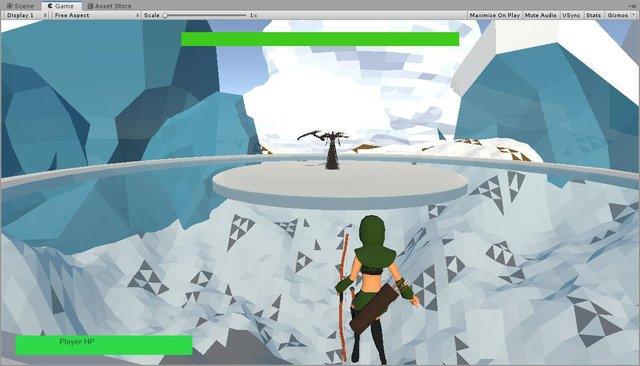 The Ring Reaper screenshot
