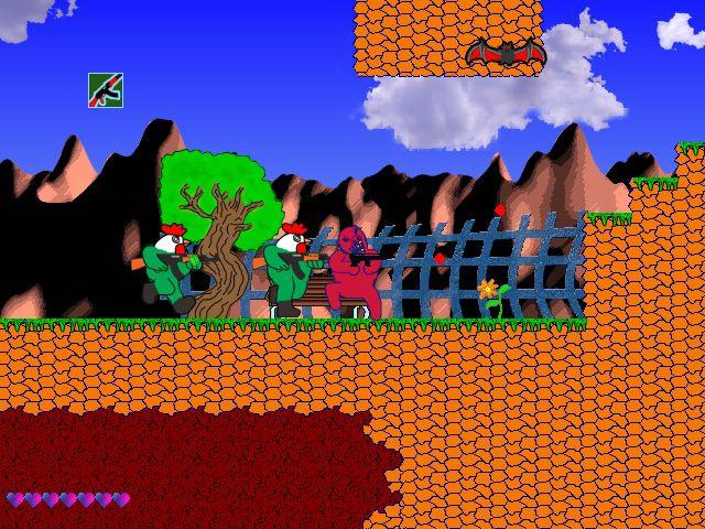 Rage Pig screenshot