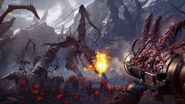 The Shadow Warrior Collection screenshot
