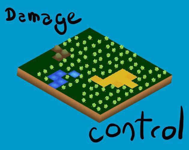 Damage Control (itch) screenshot