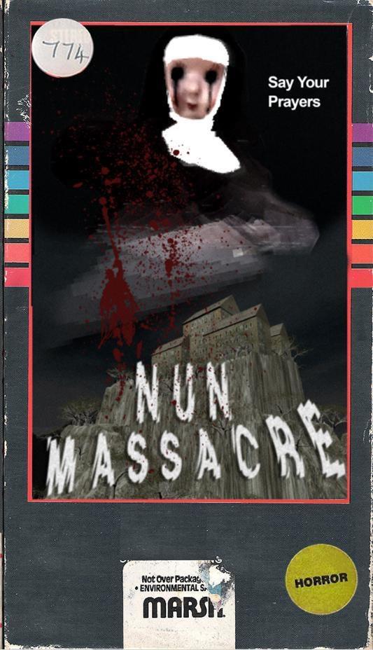 Nun Massacre screenshot