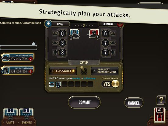 Nuts!: The Battle of the Bulge screenshot