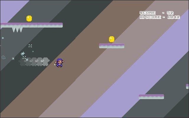 Hookman screenshot