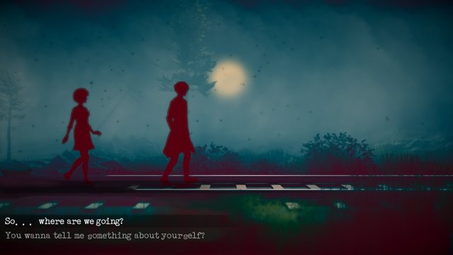 Lorelai screenshot