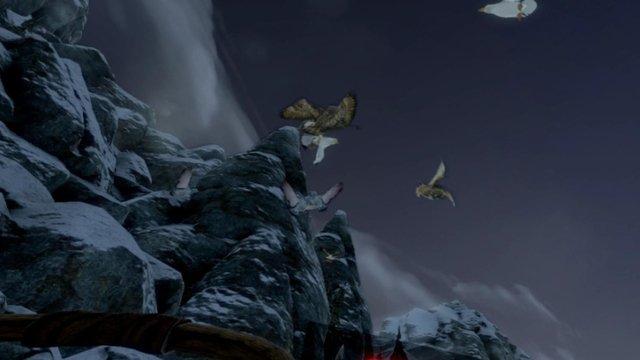Archery Practice VR screenshot