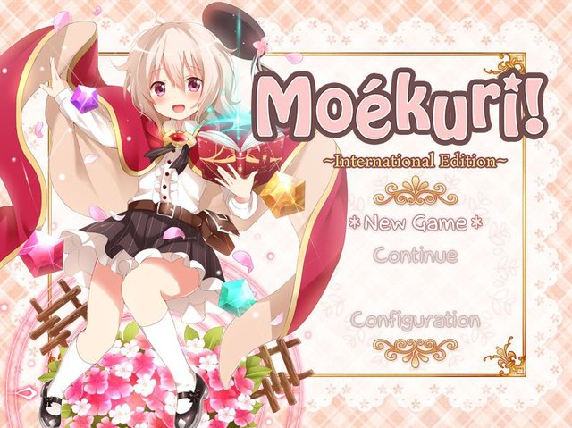 Moekuri: Adorable + Tactical SRPG screenshot
